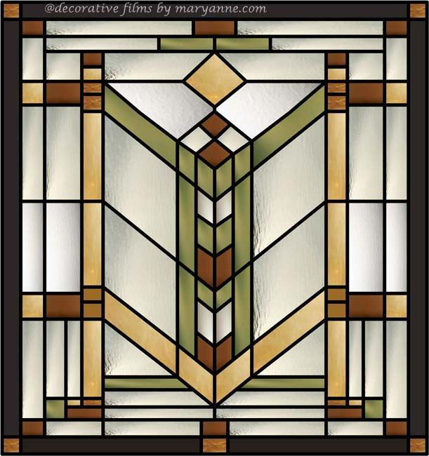 Best Decorative Window Film Stained Glass Anderson L This Month