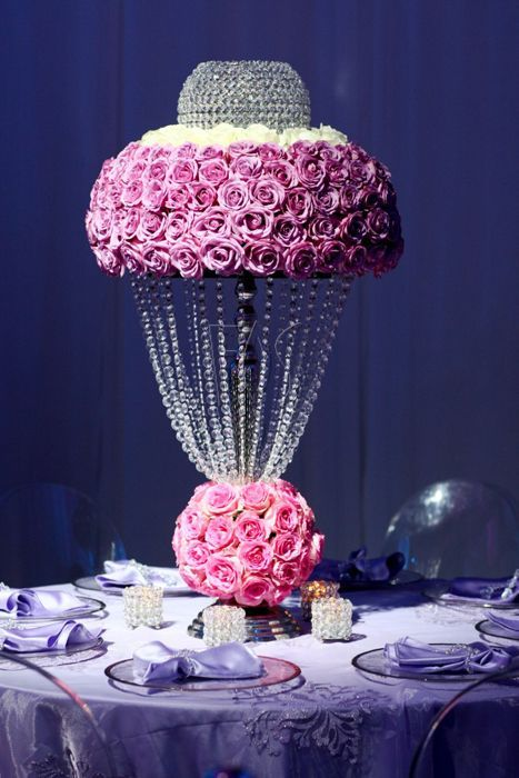 Best 681 Best Images About Centerpieces On Pinterest Dollar This Month