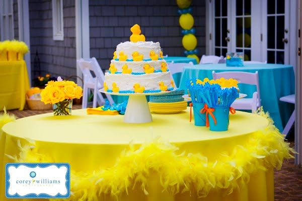 Best Rubber Duck Baby Shower Rubber Ducky Baby Shower Theme This Month