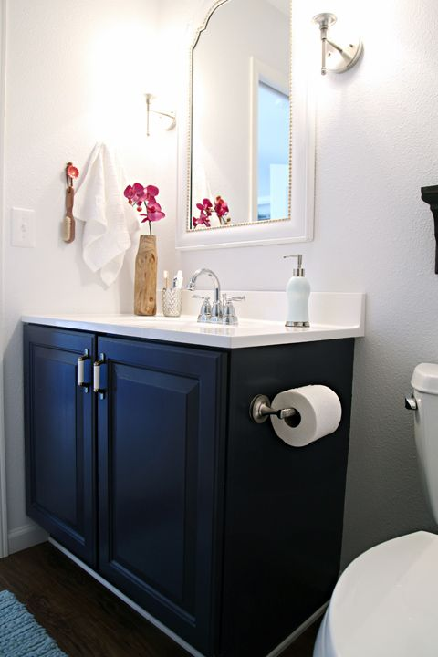 Best 25 Best Ideas About Blue Cabinets On Pinterest Navy This Month