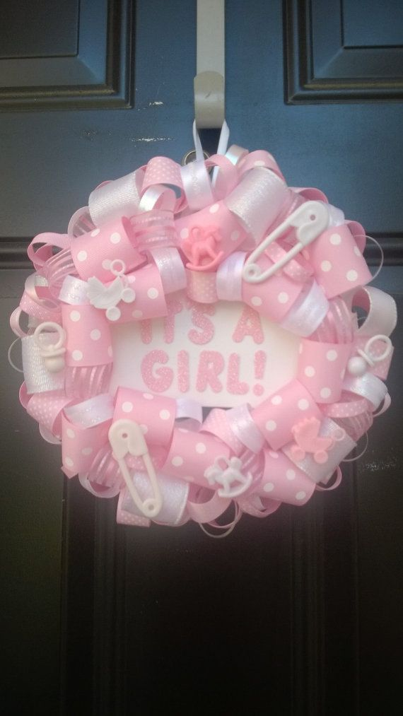 Best 435 Best Images About Babies And Kids Deco Mesh Wreaths On This Month