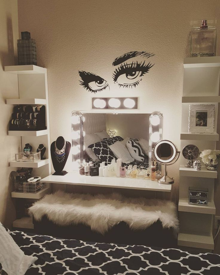 Best 25 Best Ideas About Glam Bedroom On Pinterest Mirror This Month