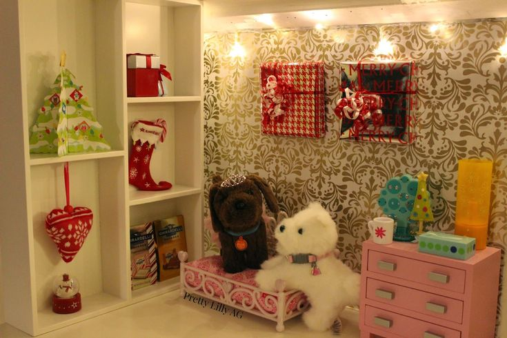 Best 1000 Ideas About American Girl Bedrooms On Pinterest This Month