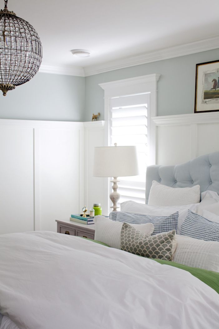 Best 25 Best Ideas About Wainscoting Bedroom On Pinterest This Month