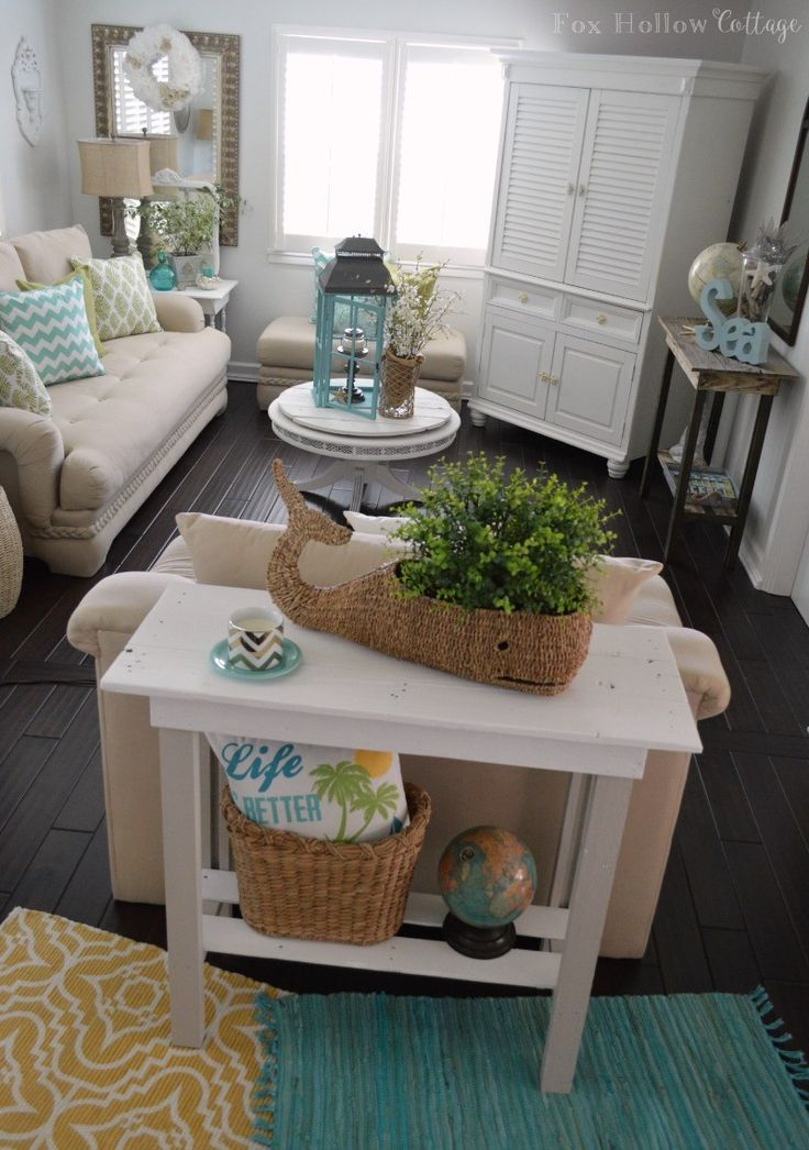 Best 518 Best Images About Beach Diy Decor On Pinterest This Month
