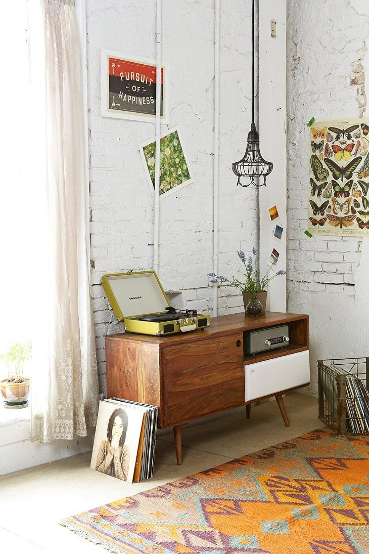 Best Assembly Home Modern Media Console Urbanoutfitters This Month
