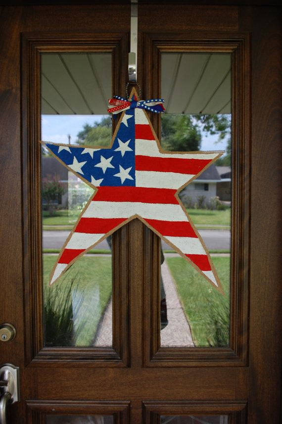 Best 38 Best Images About American Patriotic Decorations On This Month