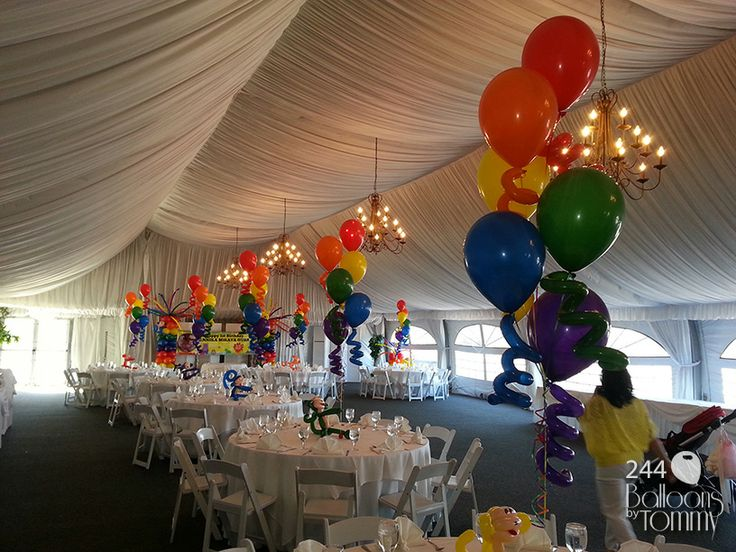 Best 581 Best Images About Balloon Room Effects On Pinterest This Month