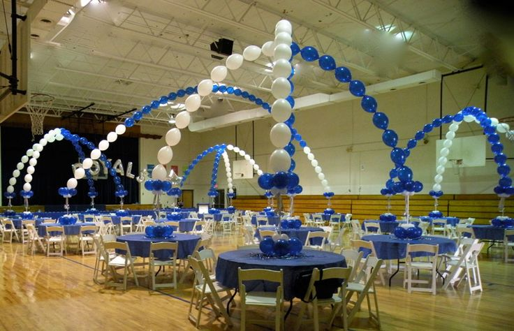 Best Graduation Centerpiece Ideas With Balloons Transform A This Month