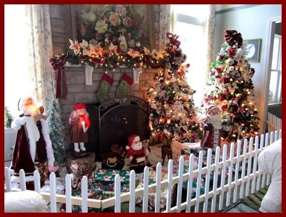 Best Puppy Proof Christmas Decorating Artificial Trees Quaker This Month
