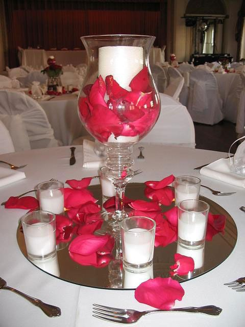 Best 337 Best Images About Centerpieces On Pinterest This Month