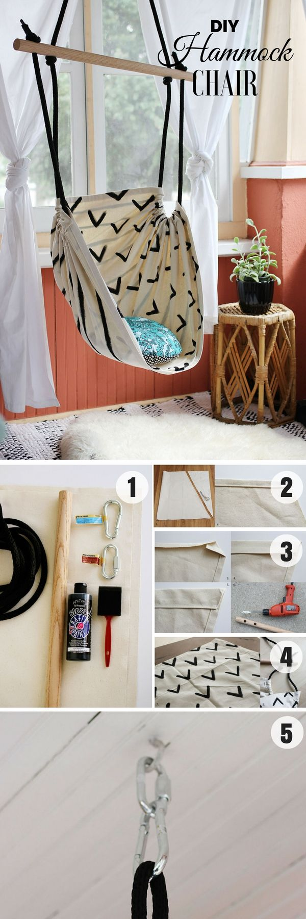 Best 25 Best Ideas About Hammocks On Pinterest Double This Month