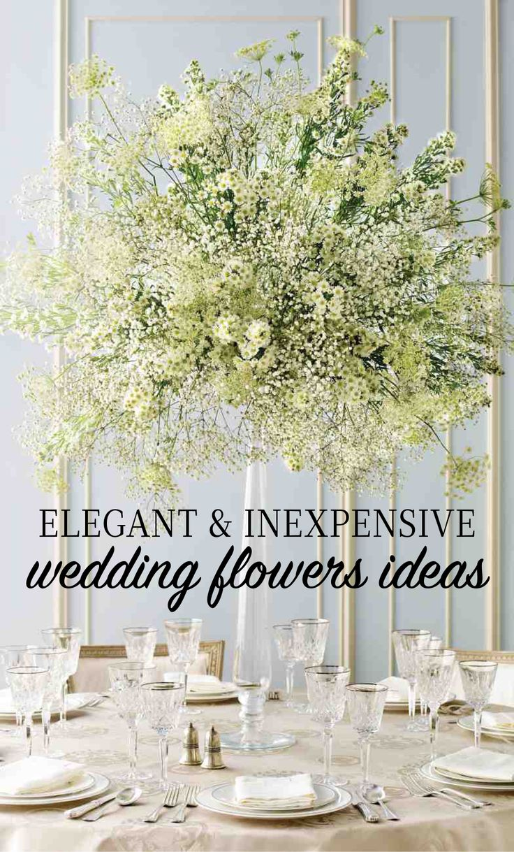 Best 25 Best Ideas About Inexpensive Wedding Centerpieces On This Month