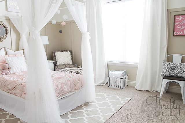 Best 17 Best Images About Bedroom For Girls On Pinterest This Month