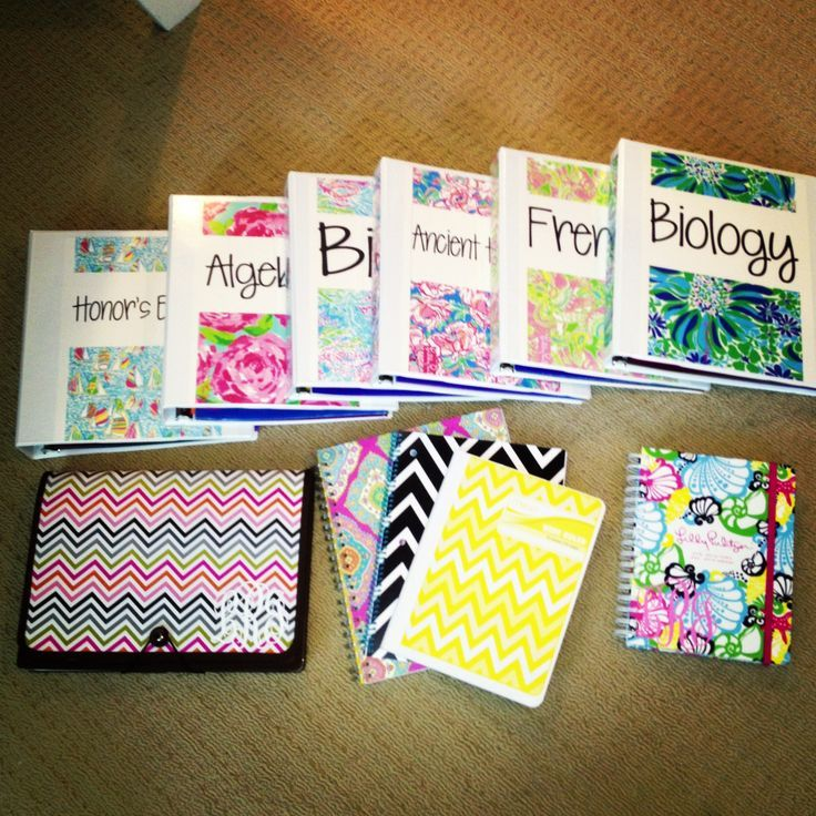 Best 25 Decorating Binders Ideas On Pinterest Cute This Month