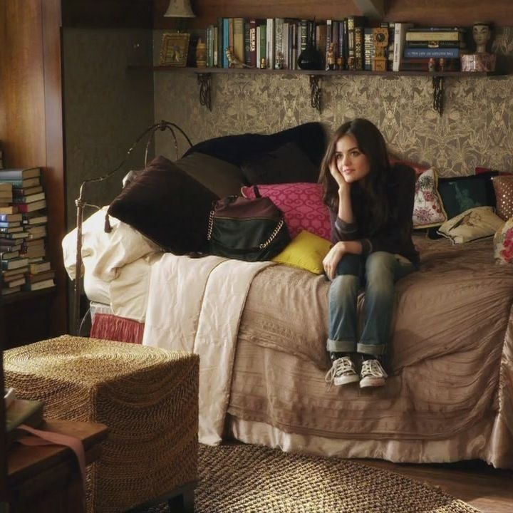 Best How I Want To Do My Room Aria Montgomery Style Bedroom This Month
