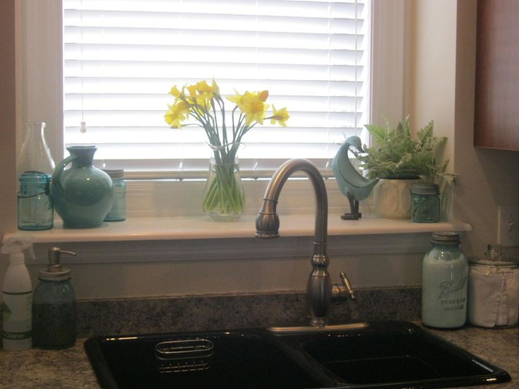 Best 1000 Ideas About Kitchen Window Sill On Pinterest This Month