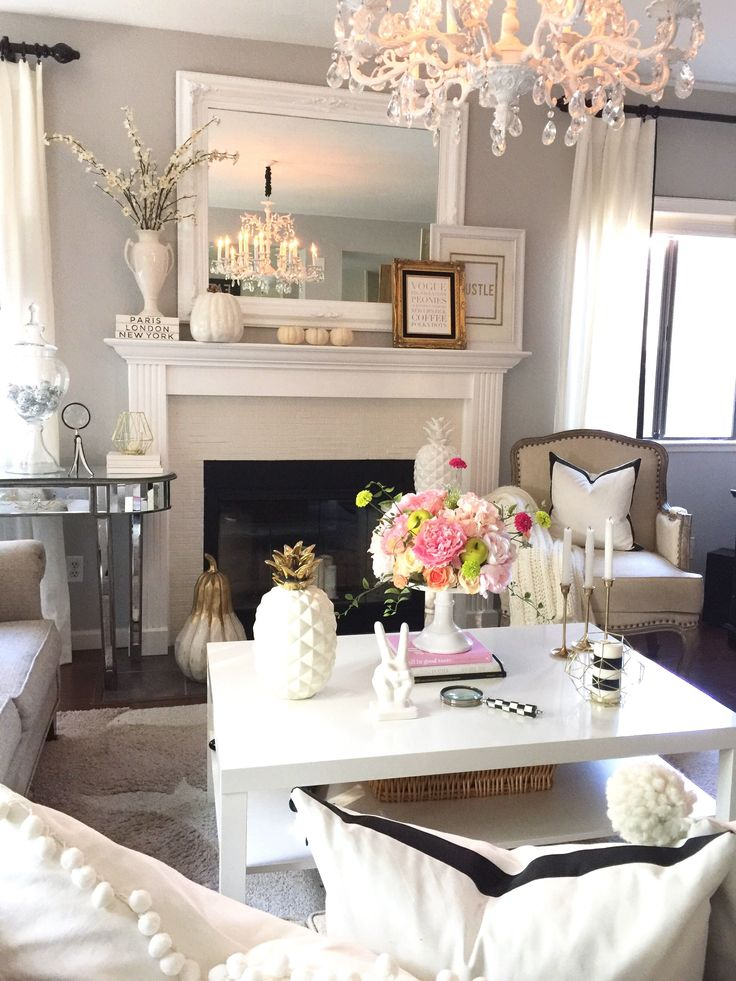 Best 25 Best Mirror Above Fireplace Ideas On Pinterest Fake This Month