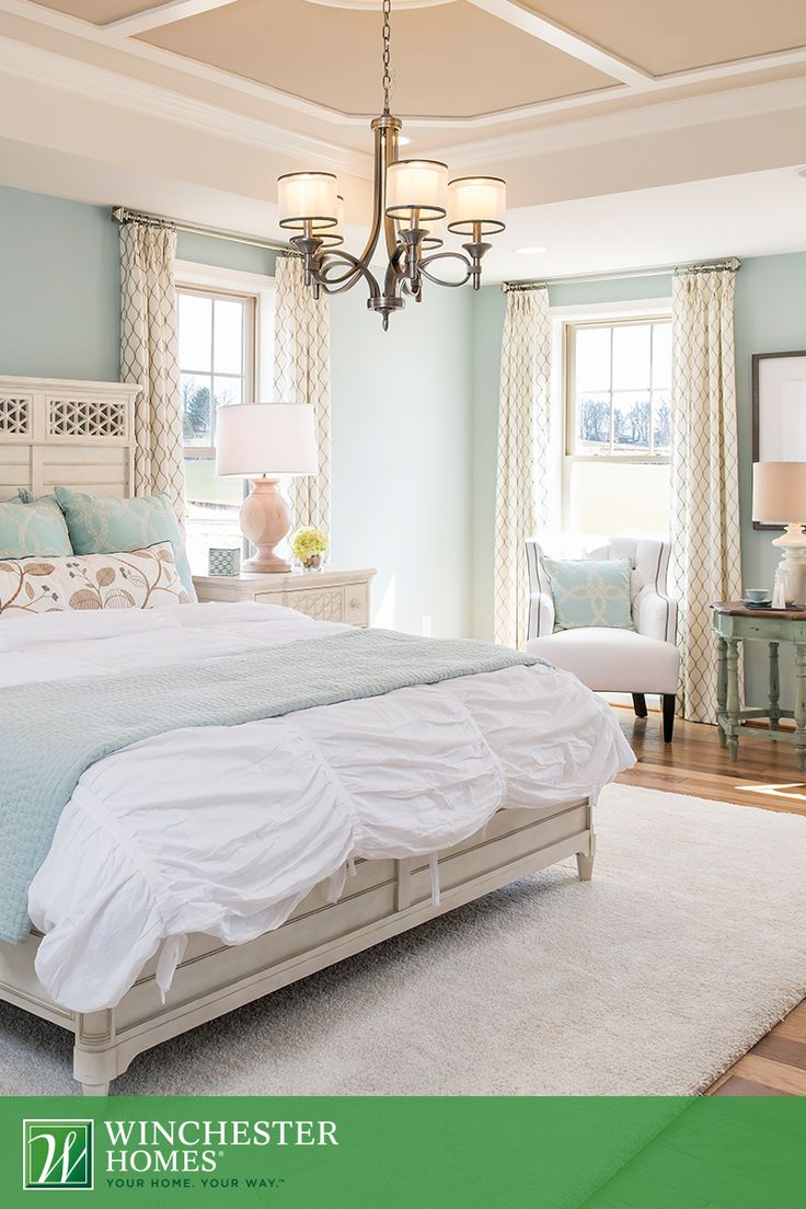 Best 25 Best Ideas About Blue Green Bedrooms On Pinterest This Month
