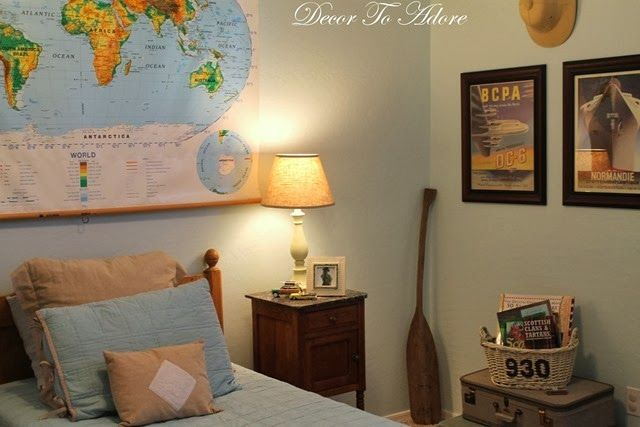Best 25 Best Ideas About Travel Themed Bedrooms On Pinterest This Month