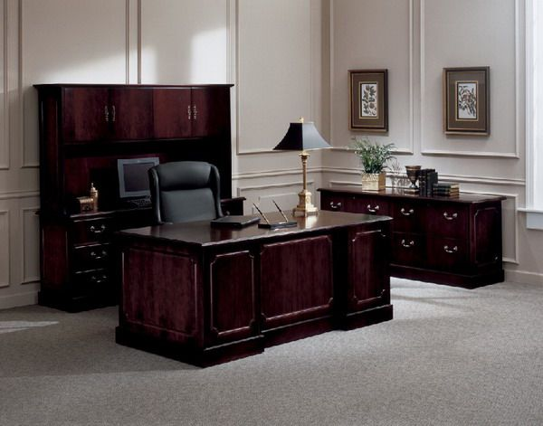 Best Traditional Executive Office Decorating Ideas This Month