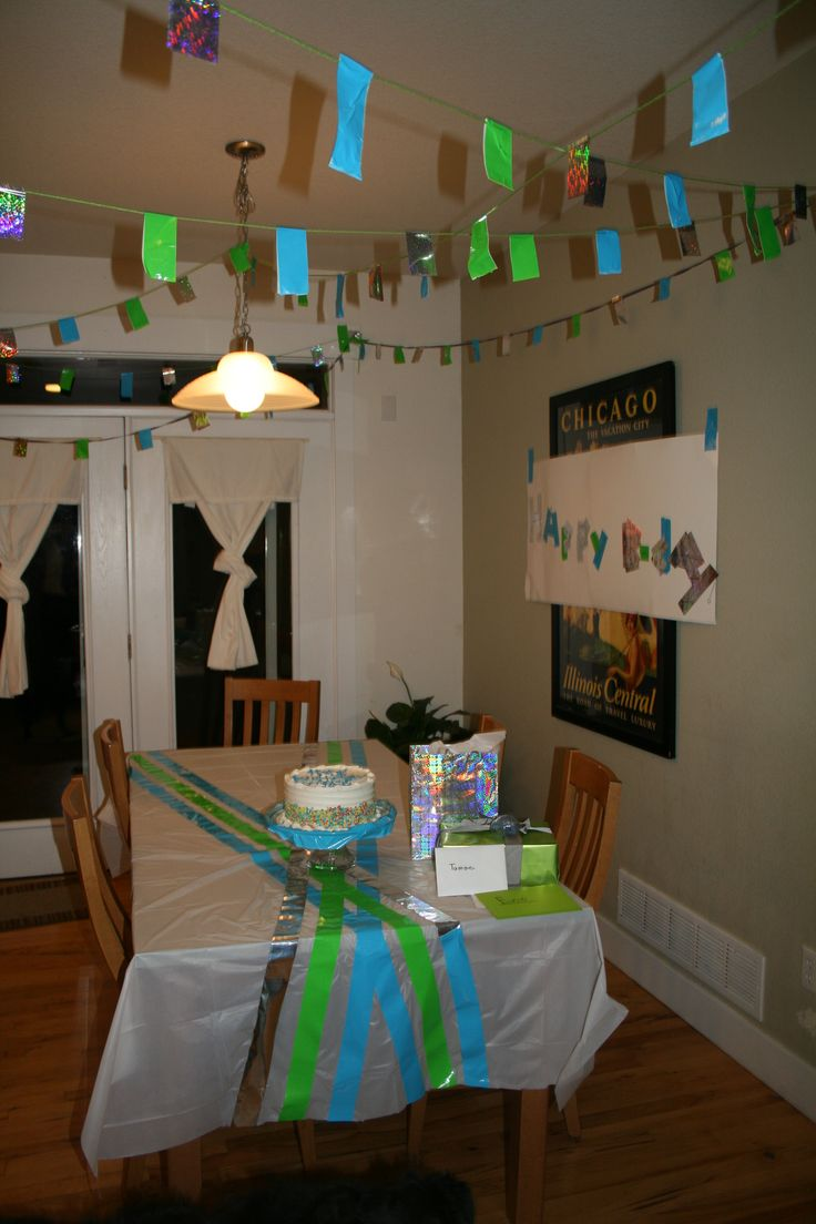 Best 17 Best Images About Duct Tape Party Decorations On This Month