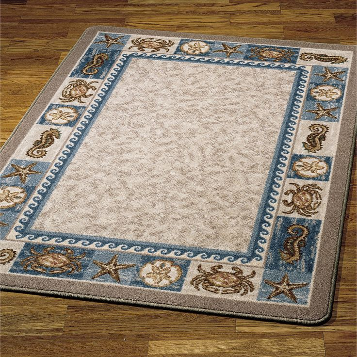 Best 1000 Images About Beach Area Rug On Pinterest Area This Month