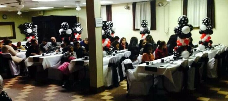 Best Black White Red Carpet Sweet 16 Party Party Ideas This Month