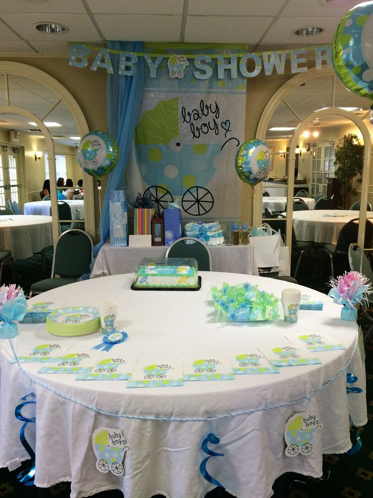 Best Dollar Store Baby Shower Decoration For A Boy Ideas This Month