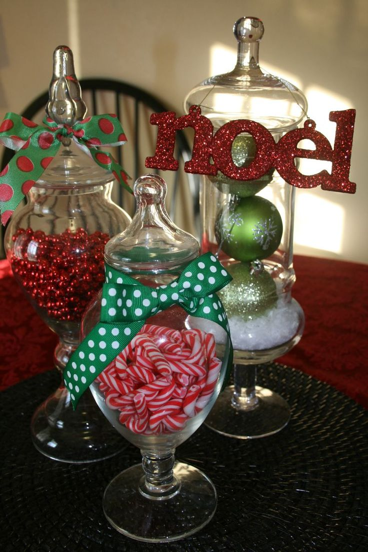 Best Dollar Tree Thanksgiving Decorations Apothecary Jars On This Month