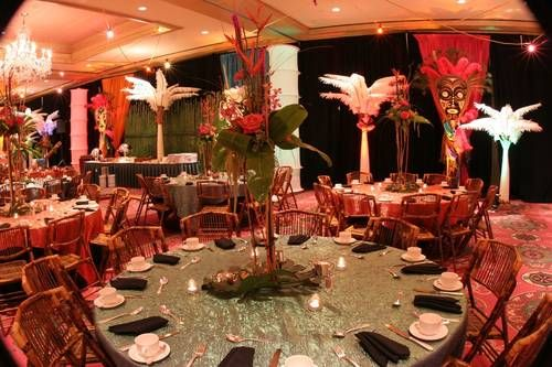 Best Africa Theme African Theme Decor 300X199 Corporate Theme This Month