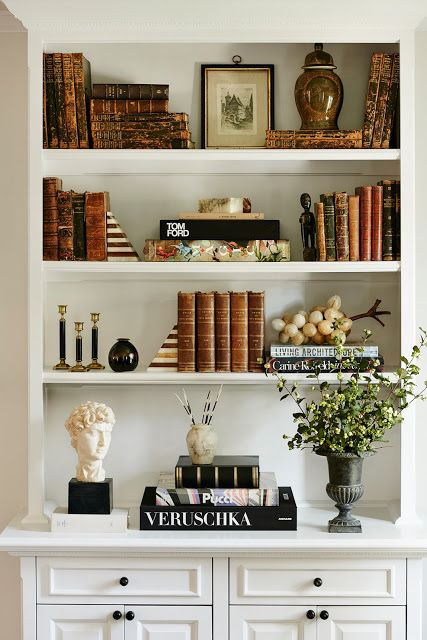 Best 17 Best Ideas About Decorating A Bookcase On Pinterest This Month