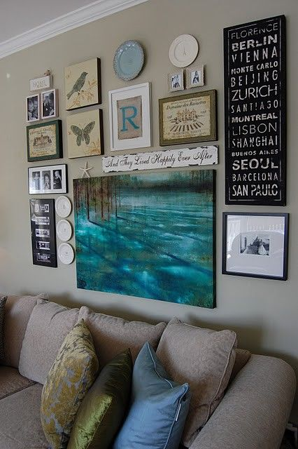 Best 17 Best Images About Wall Behind The Sofa On Pinterest This Month