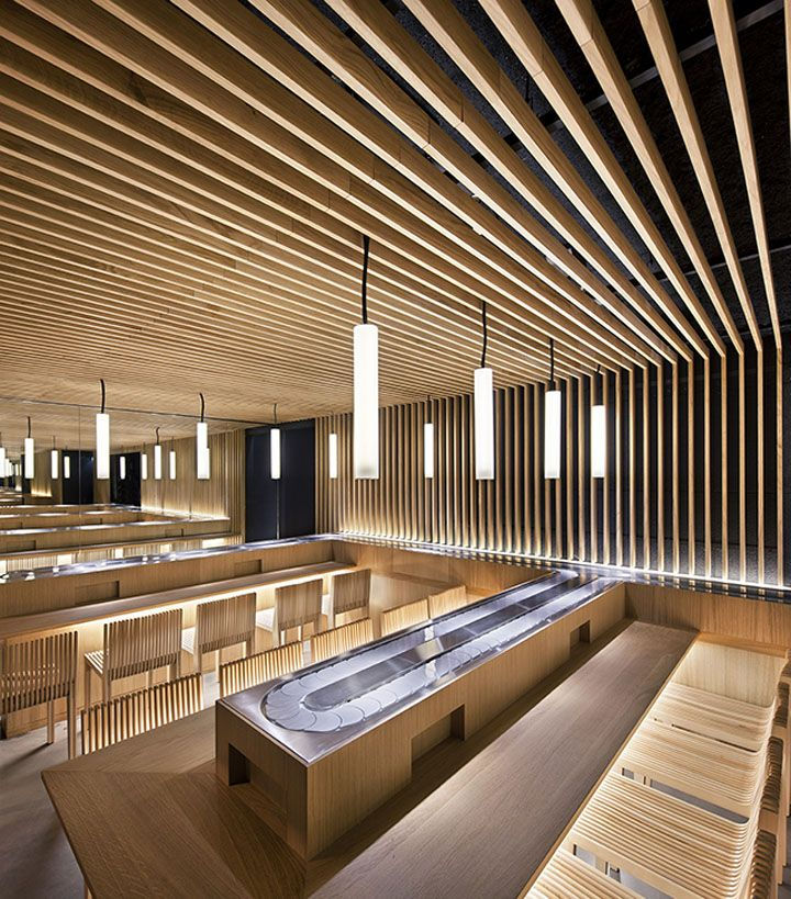 Best 25 Japanese Restaurant Design Ideas On Pinterest This Month
