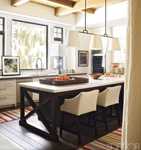 Best 1000 Images About Kitchen Coutour On Pinterest Elle This Month