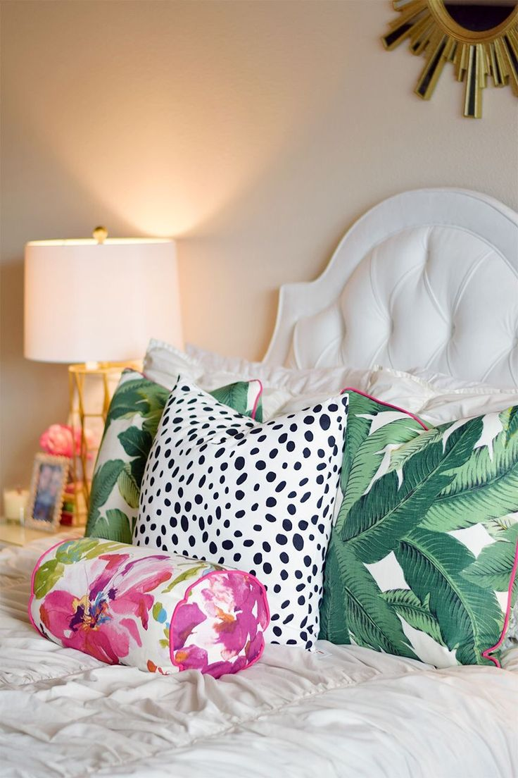 Best 25 Best Ideas About Decorative Bed Pillows On Pinterest This Month
