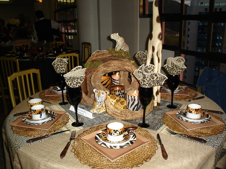 Best 17 Best Images About African Table Themes On Pinterest This Month