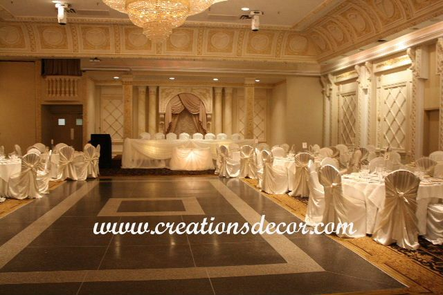 Best Floral Decorations For Banquets Paradise Banquet Hall This Month