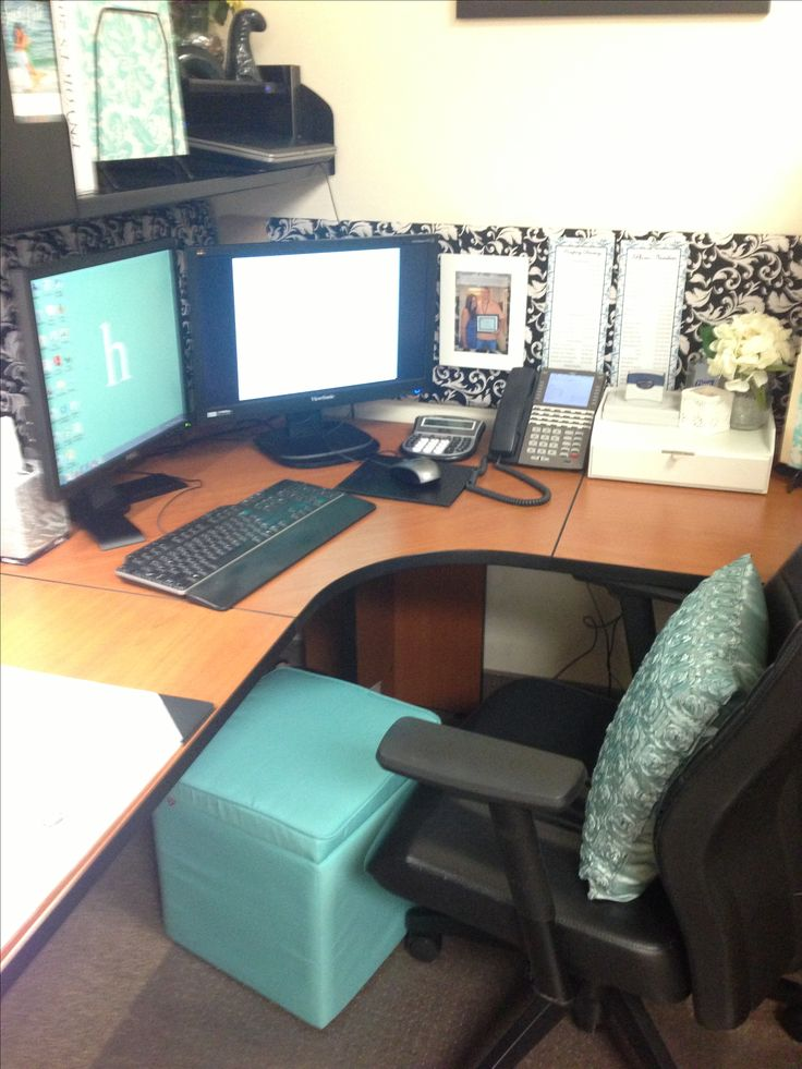 Best 25 Best Ideas About Cubicle Makeover On Pinterest This Month