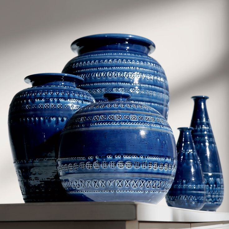 Best 25 Best Ideas About Blue Vases On Pinterest Blue Glass This Month