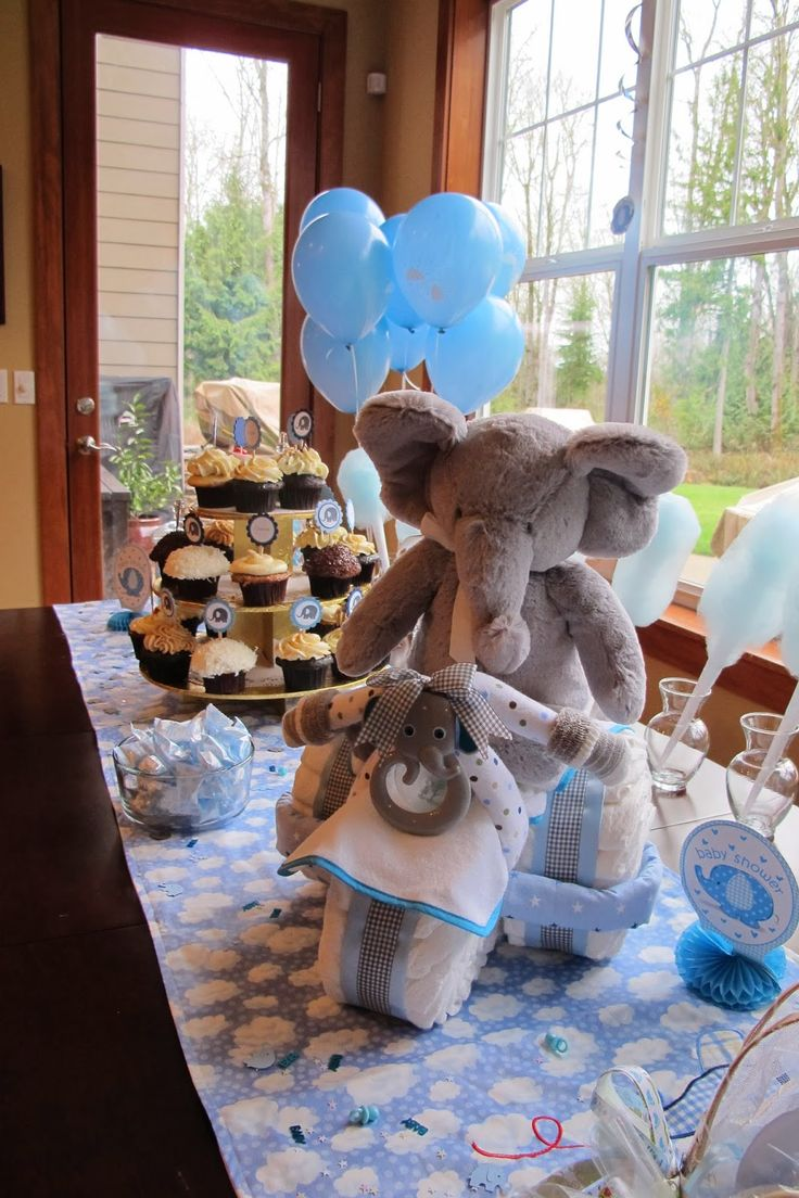 Best Sew What S Cooking With Joan Baby Boy Shower Ideas This Month
