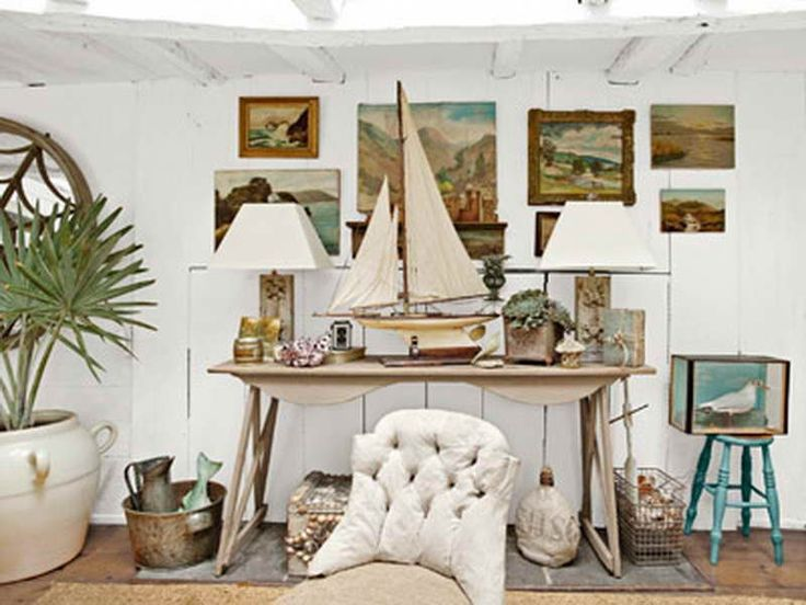 Best 17 Best Ideas About Nautical Living Rooms On Pinterest This Month