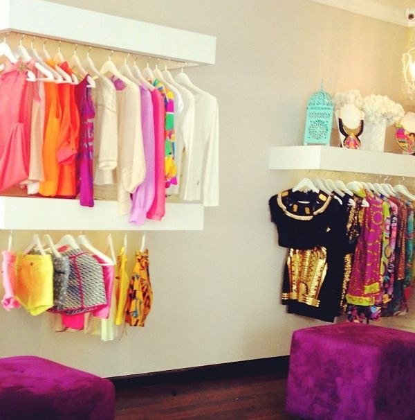 Best Store Boutique Display Cute Tattle Tales Ideas This Month