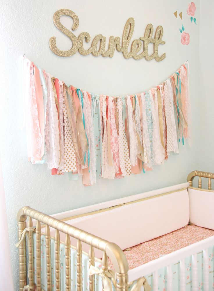 Best 25 Best Ideas About Name Above Crib On Pinterest This Month