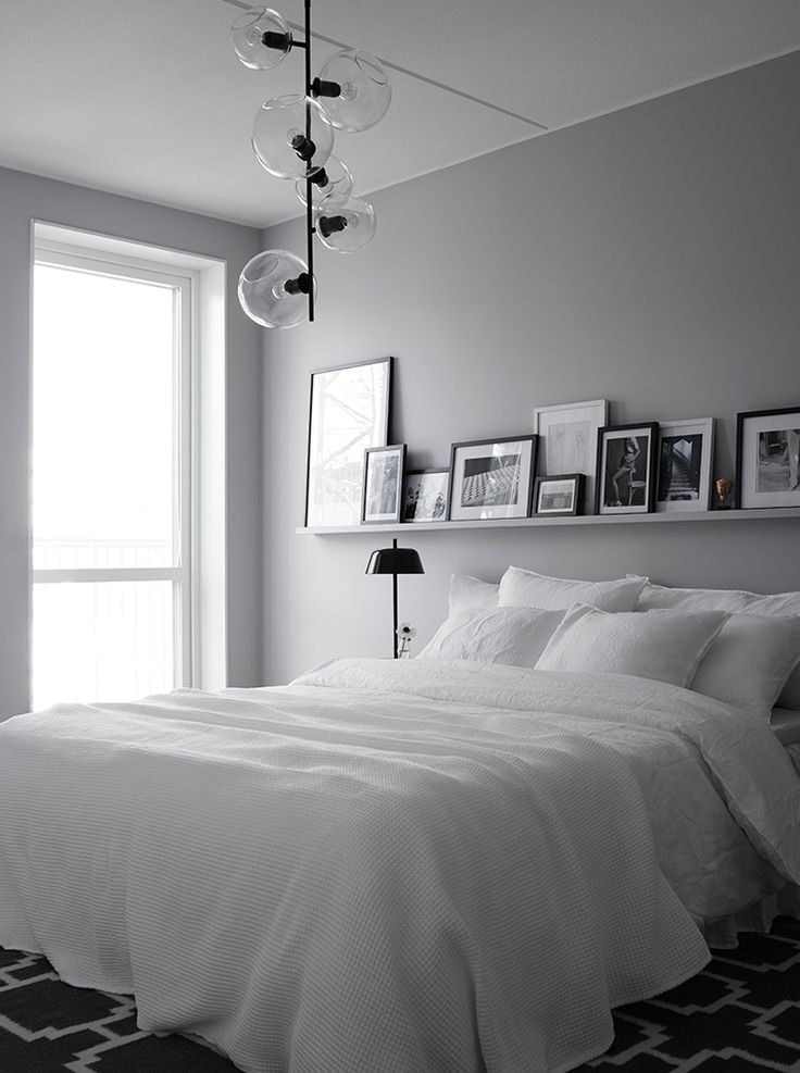 Best 25 Best Ideas About White Grey Bedrooms On Pinterest This Month