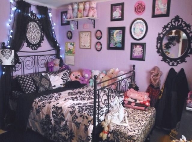 Best 25 Best Ideas About Emo Bedroom On Pinterest Emo Room This Month