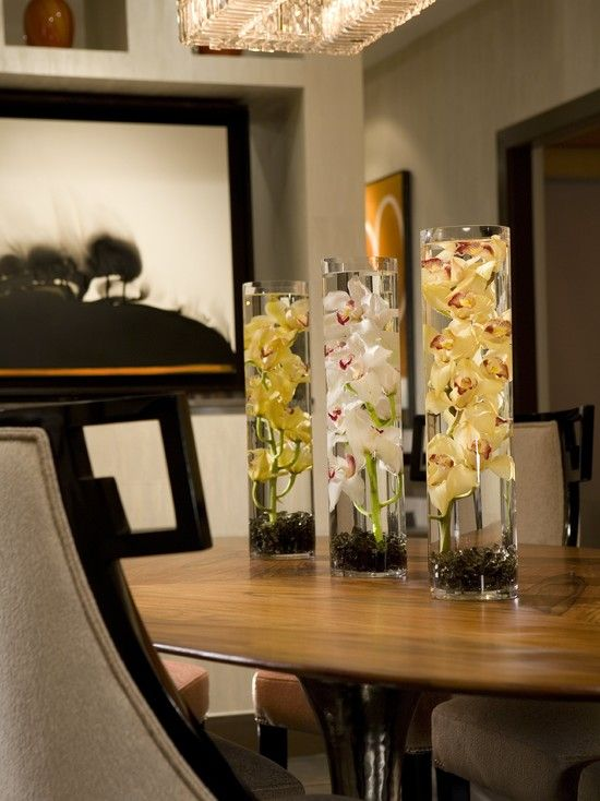 Best 20 Dining Table Centerpieces Ideas On Pinterest This Month