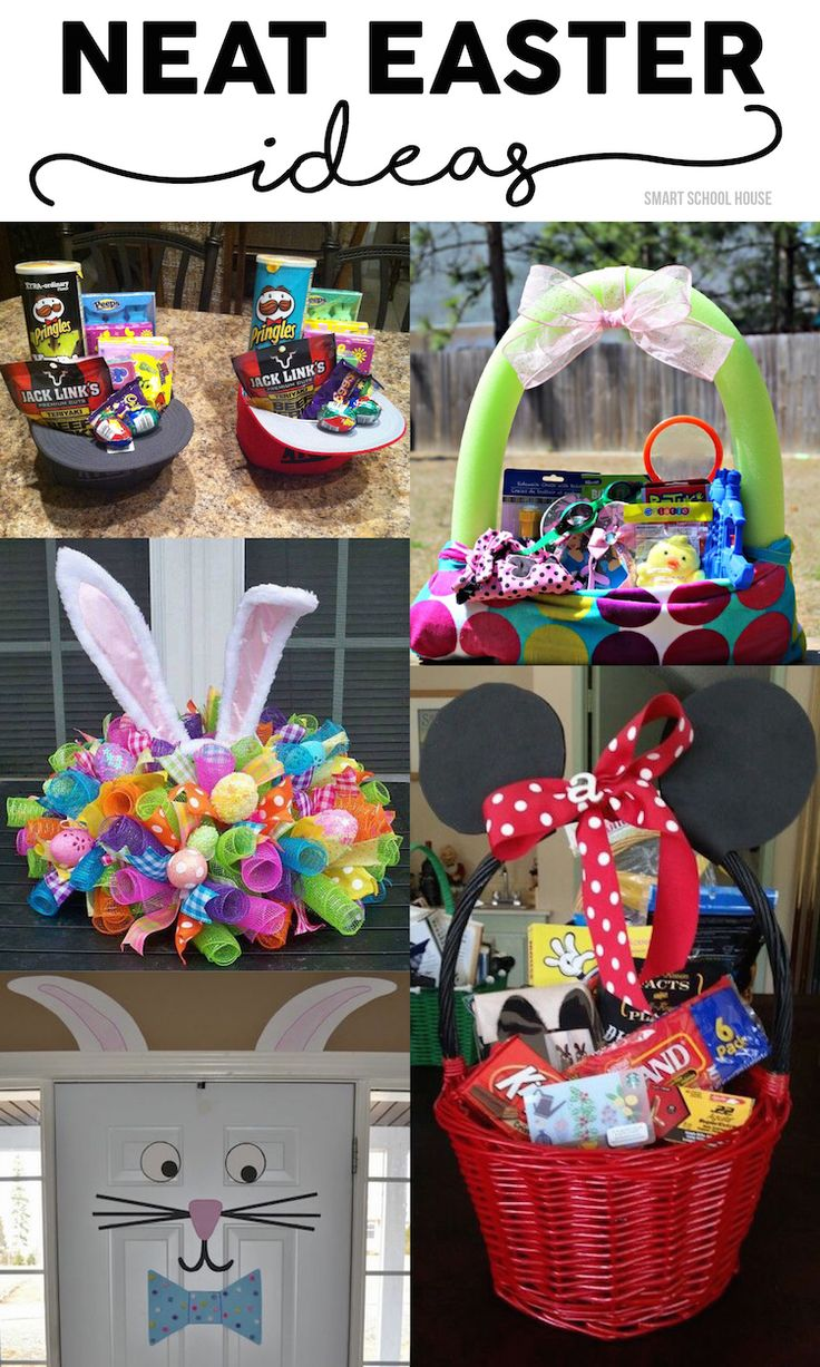 Best Neat Easter Ideas Easter Basket Ideas Easter Recipes This Month