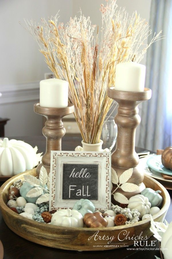 Best 1000 Ideas About Dining Table Centerpieces On Pinterest This Month