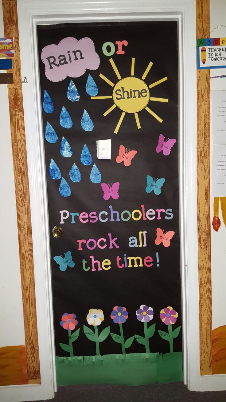 Best 313 Best Images About Preschool Door Decorating Ideas On This Month